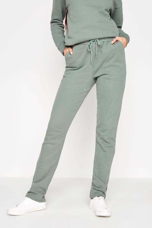 LTS Sage Green Slim Leg Joggers_B.jpg