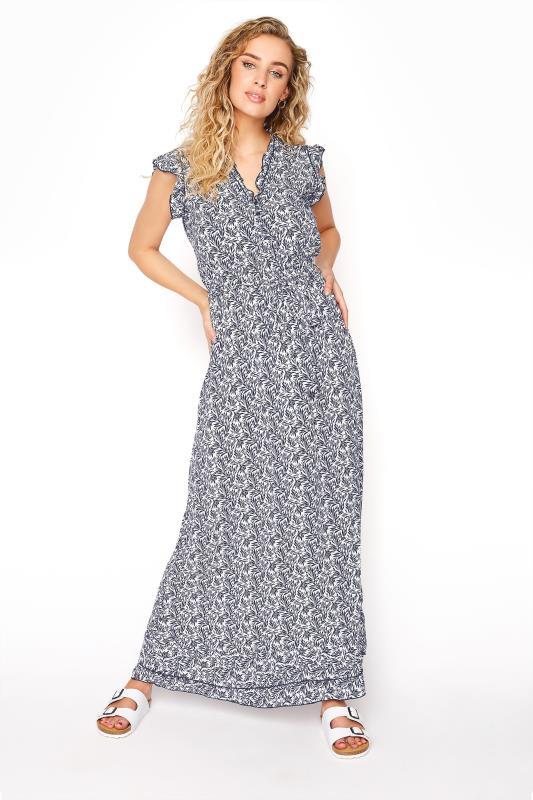 LTS Blue Leaf Print Maxi Dress_B.jpg