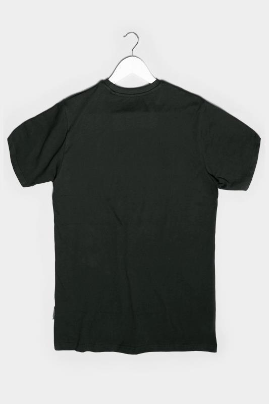 BadRhino Black New York Champs T-Shirt