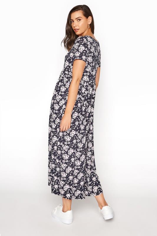 LTS Black Floral Print Midi Dress_C.jpg