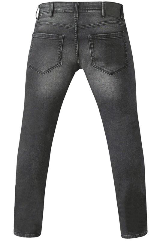 D555 Grey Tapered Stretch Jeans_BK.jpg