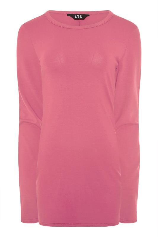LTS Pink Long Sleeve Top_F.jpg