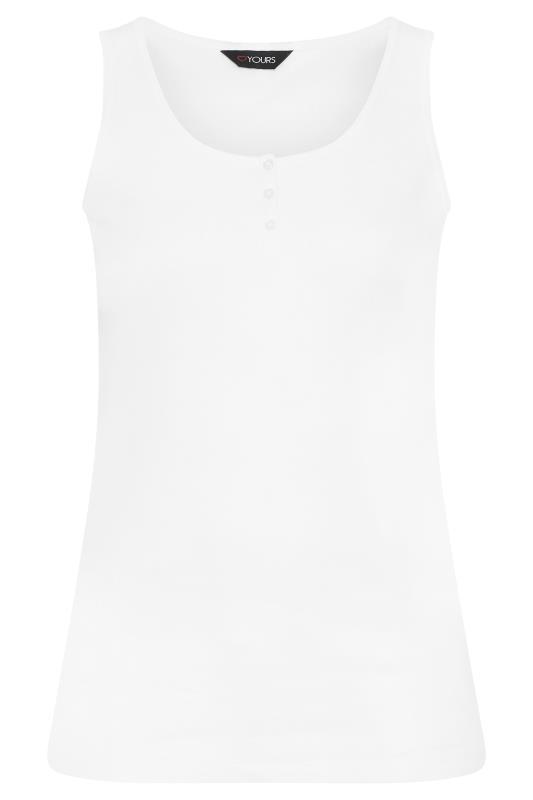 White Rib Button Detail Vest_F.jpg