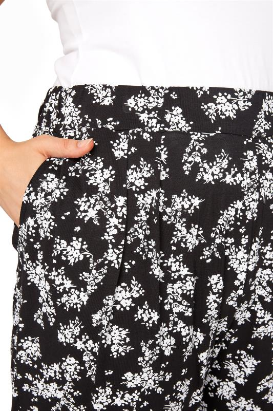 Black Blossom Double Pleat Jersey Joggers_D.jpg