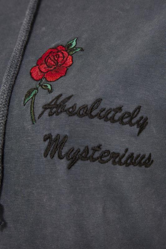 Grey Acid Wash 'Absolutely Mysterious' Hoodie_D.jpg