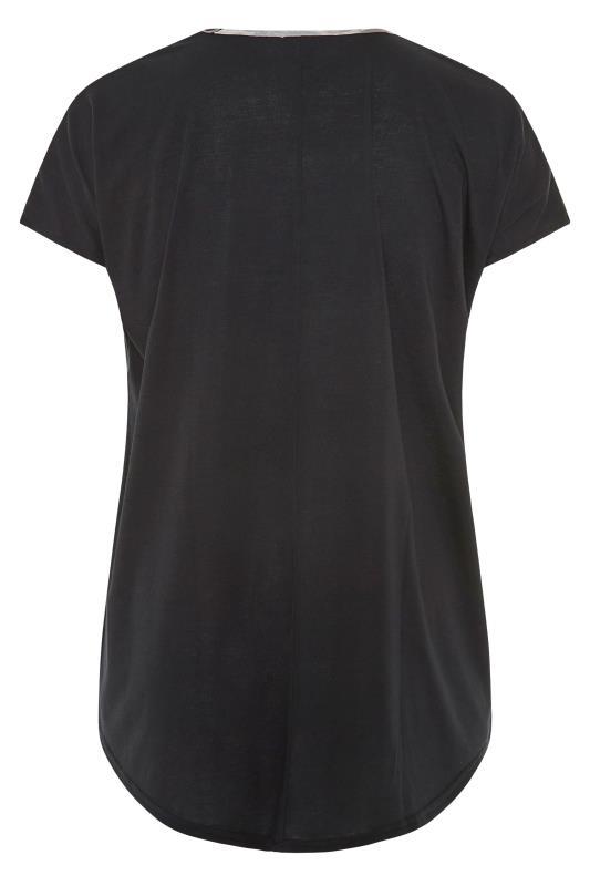 Black Camo Skull Print T-Shirt_BK.jpg