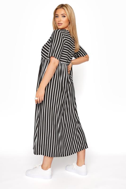 Black Stripe Midi Dress_C.jpg