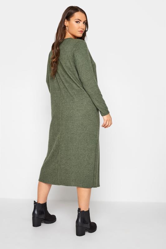 Green Knitted Jumper Dress_C.jpg