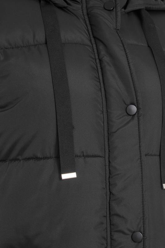 LTS Black Longline Hooded Gilet_S.jpg