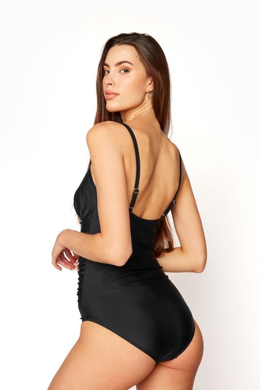 LTS Black Ruched Swimsuit_C.jpg