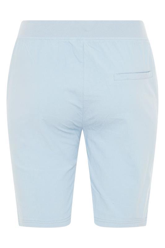 Pale Blue Cool Cotton Shorts_BK.jpg