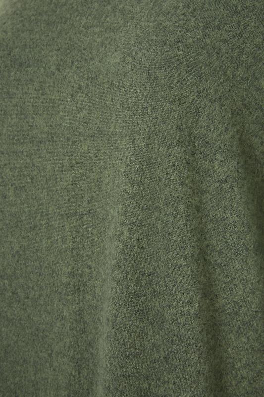 Green Knitted Jumper Dress_S.jpg
