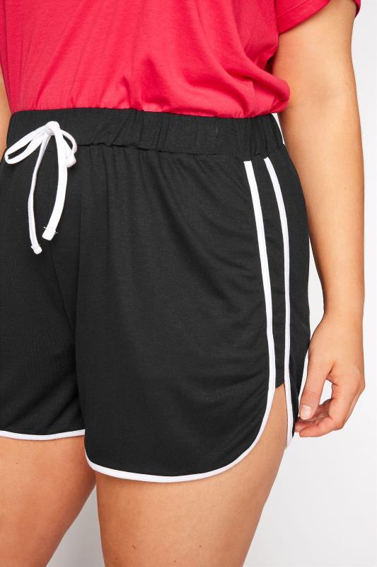 Black Side Stripe Shorts_D.jpg
