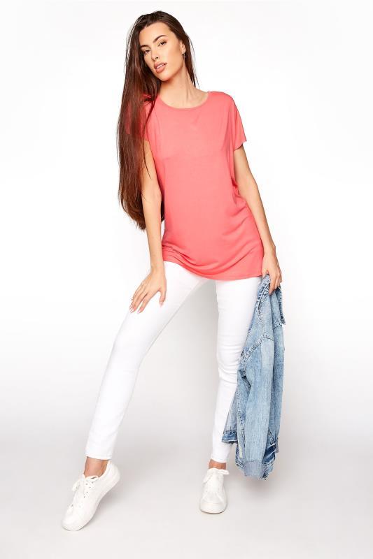 LTS Orange Soft Touch T-Shirt_B.jpg