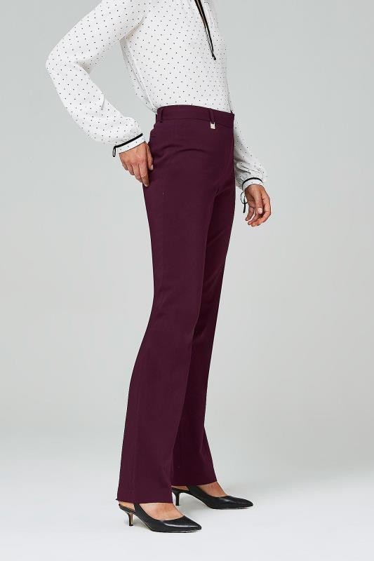 Karl Lagerfeld Paris Compression Pant