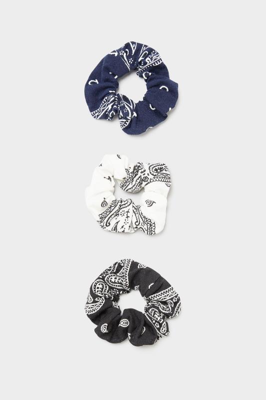 3 PACK Multi Bandana Scrunchie Set_A.jpg