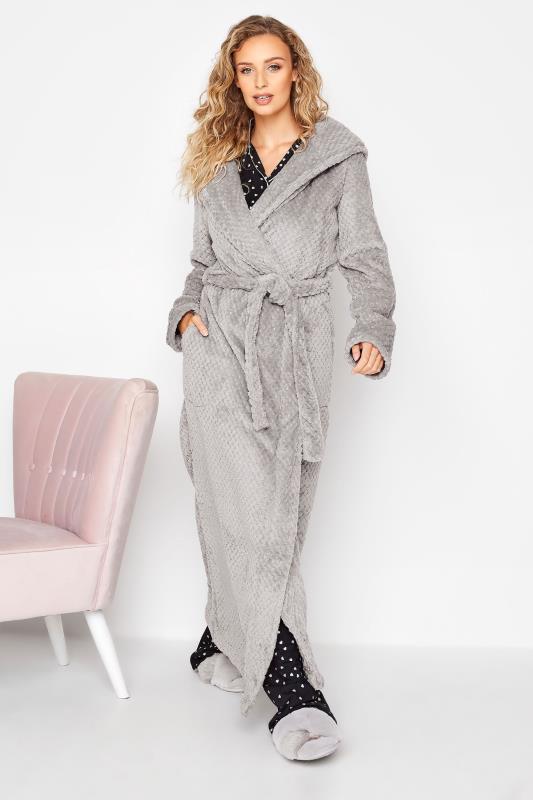 LTS Grey Waffle Hooded Dressing Gown_B.jpg