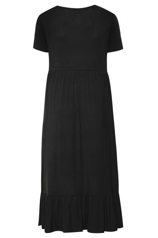 LTS Black Tiered Maxi Dress_BK.jpg