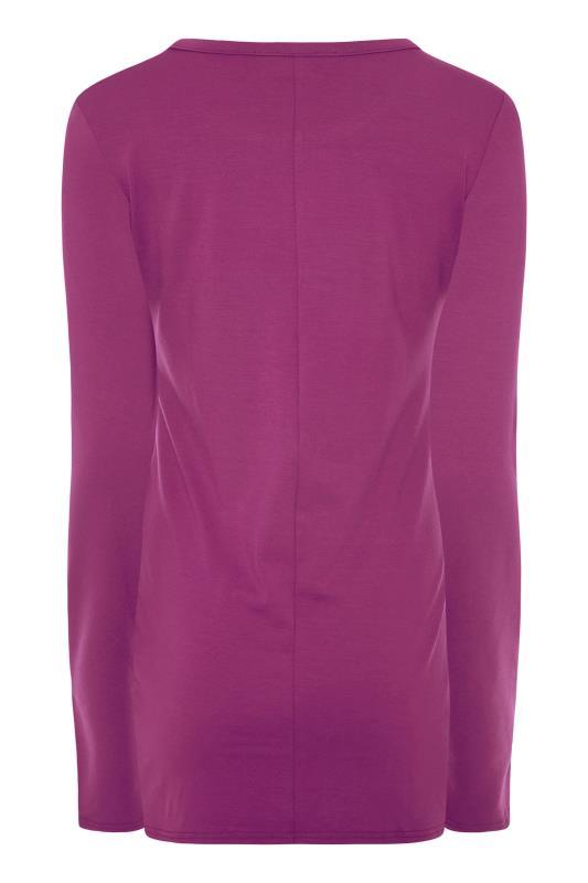 LTS Purple Long Sleeve T-Shirt_BK.jpg