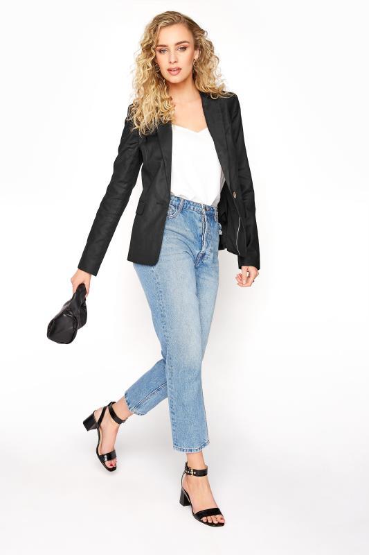 Black Natural Blend Stretch Suit Jacket_B.jpg