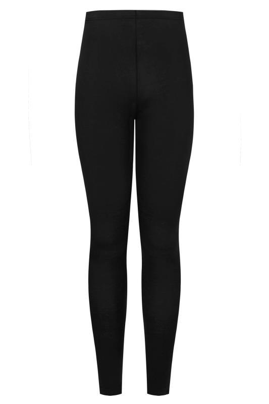 LTS Black Cotton Leggings_F.jpg