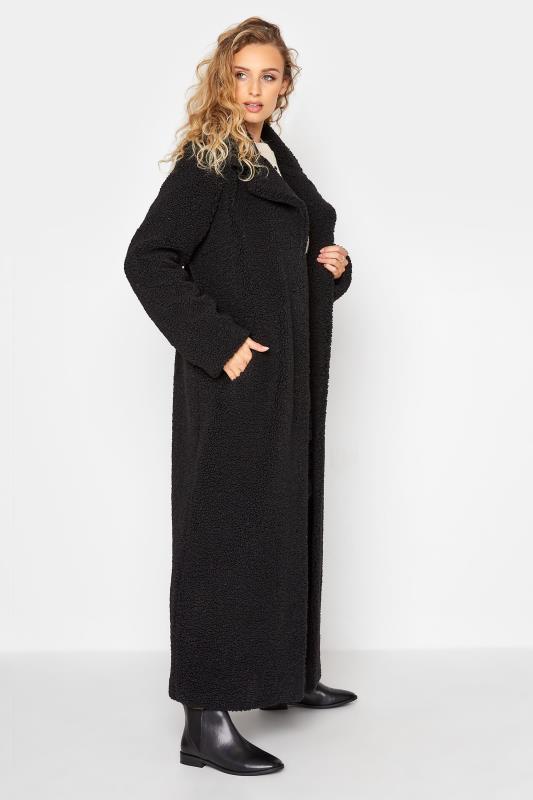LTS Black Teddy Maxi Coat_B.jpg