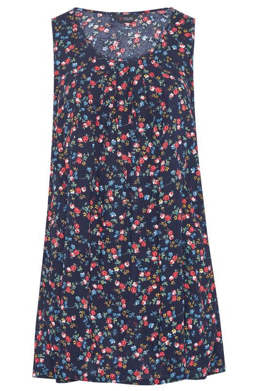 Navy Floral Drop Pocket Dress_f.jpg