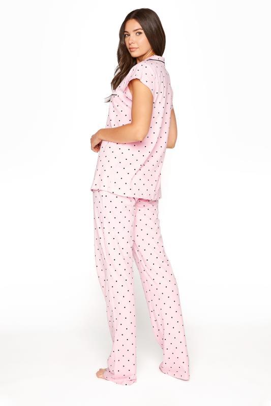 LTS Pink Polka Dot Pyjama Set_C.jpg