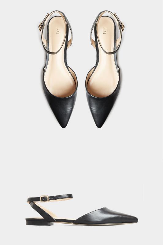 LTS Black Two Part Point Shoes_split.jpg