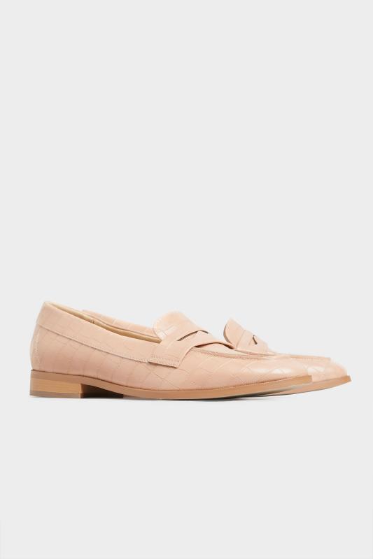 LTS Nude Slip On Croc Loafers_B.jpg