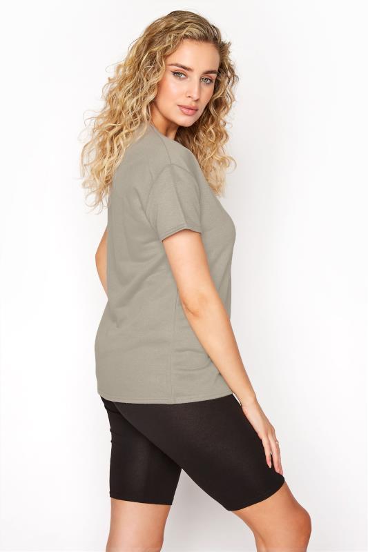 LTS Khaki Jersey Sweat T-Shirt_C.jpg