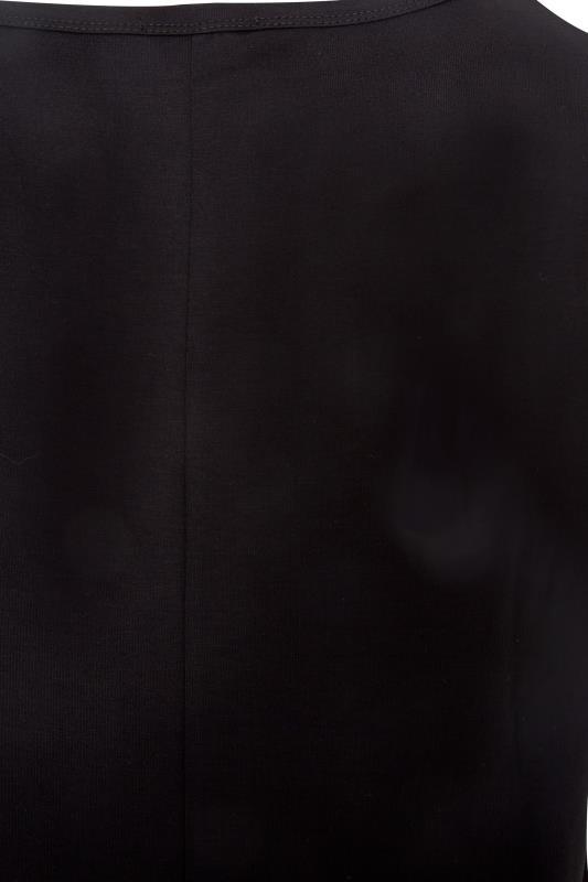 Black Grown On Sleeve T-Shirt_S.jpg