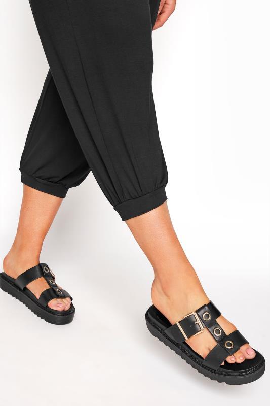 Black Cropped Jersey Joggers_D.jpg