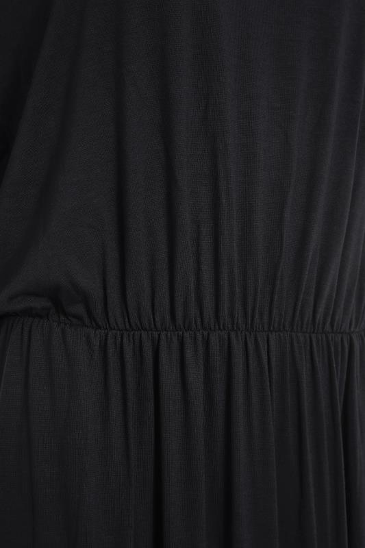 LTS Black Pocket Midaxi Dress_S.jpg