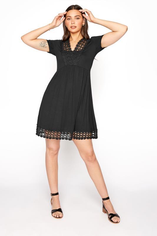 LTS Black Crochet Trim Tunic_A.jpg