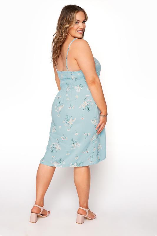 Blue Floral Button Front Cami Dress_C.jpg