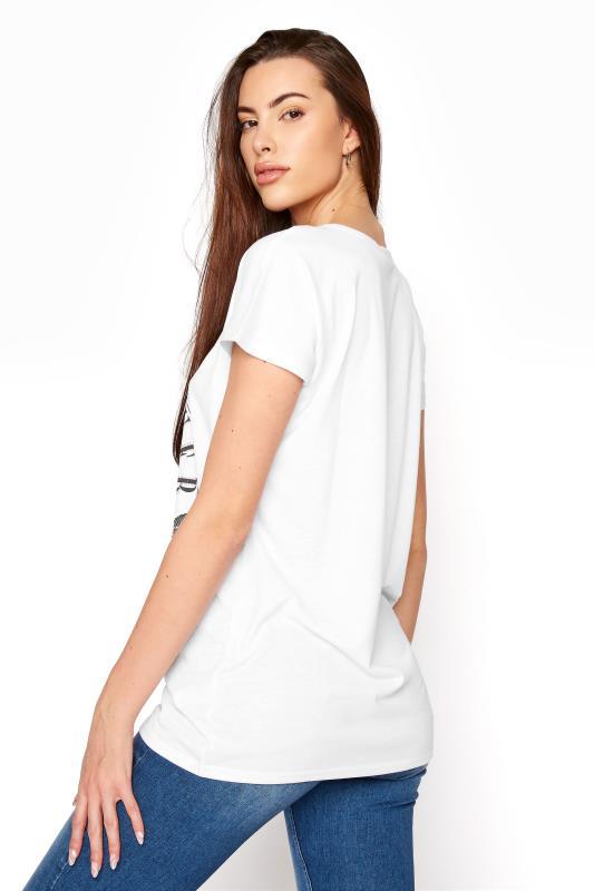 LTS White Laser Cut 'Wild Flower' T-Shirt_C.jpg