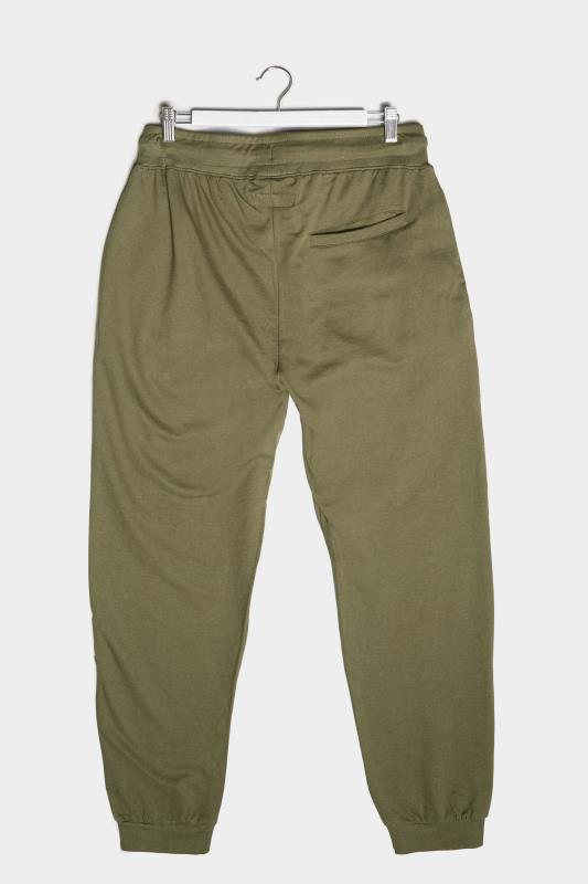BadRhino Khaki Essential Joggers_BK.jpg