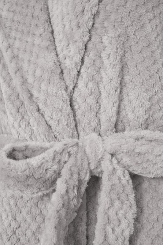 LTS Grey Waffle Hooded Dressing Gown_S.jpg