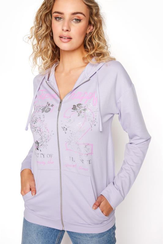 LTS Lilac Printed Zipper Hoodie_D.jpg