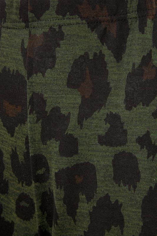 LTS Khaki Leopard Print Lounge Trousers_S.jpg