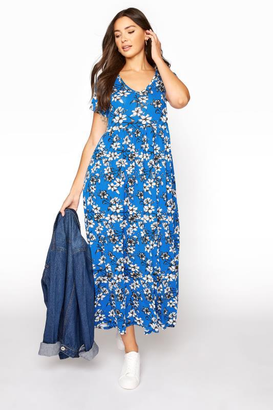 LTS Blue Floral Print Midi Dress_B.jpg