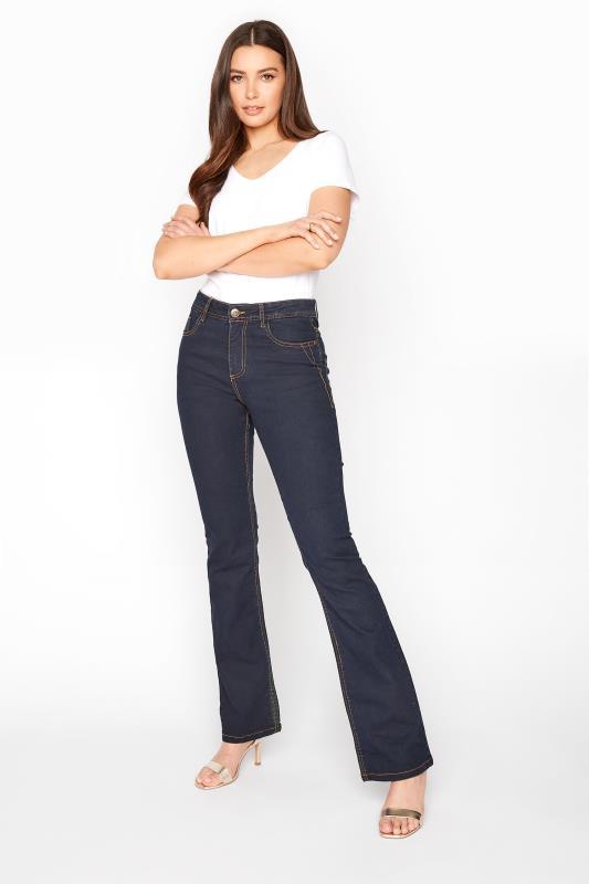 LTS Indigo ISLA Bootcut Jeans