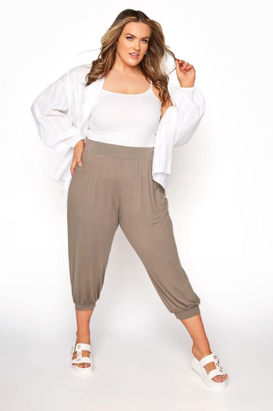 Stone Cropped Jersey Joggers_A.jpg