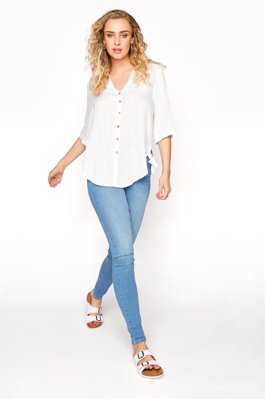 LTS White Curved Hem Shirt_B.jpg