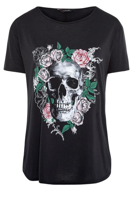 Black Skull T-Shirt_F.jpg