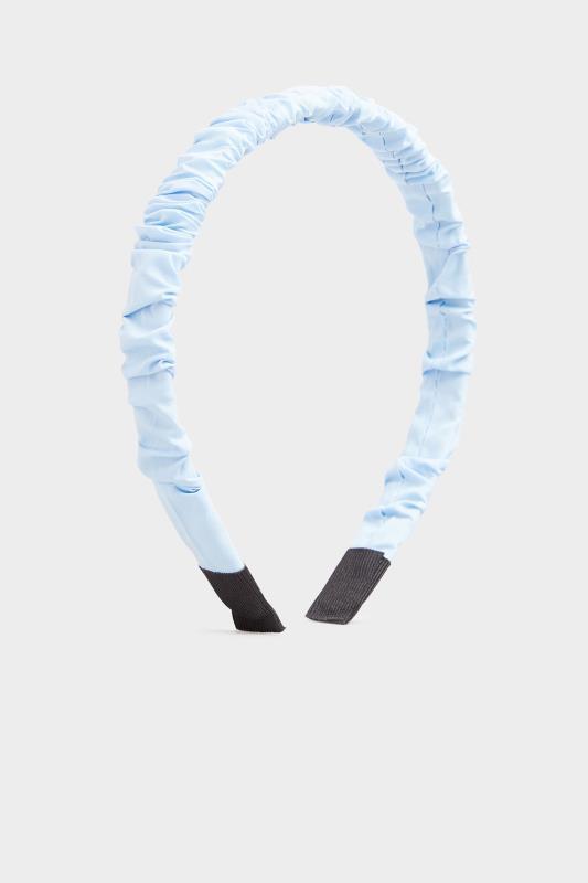 2 PACK Pink & Blue Ruched Headbands_B.jpg