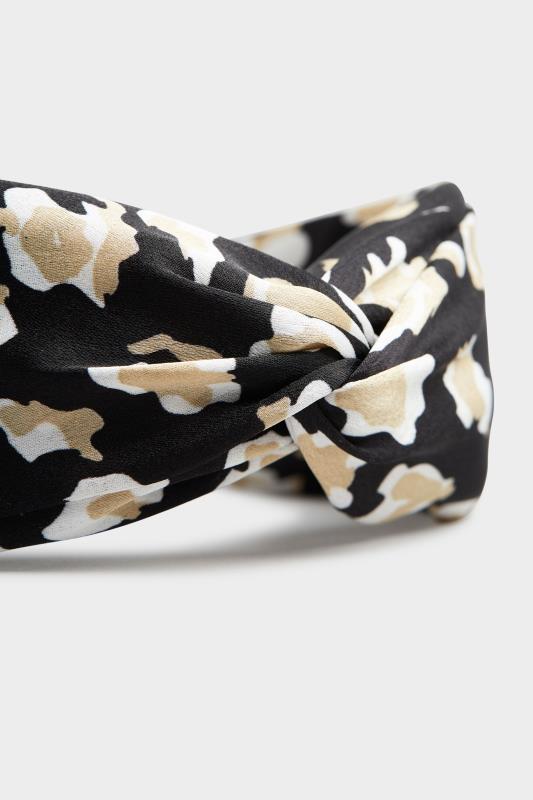 Black Satin Leopard Twist Headband_D.jpg