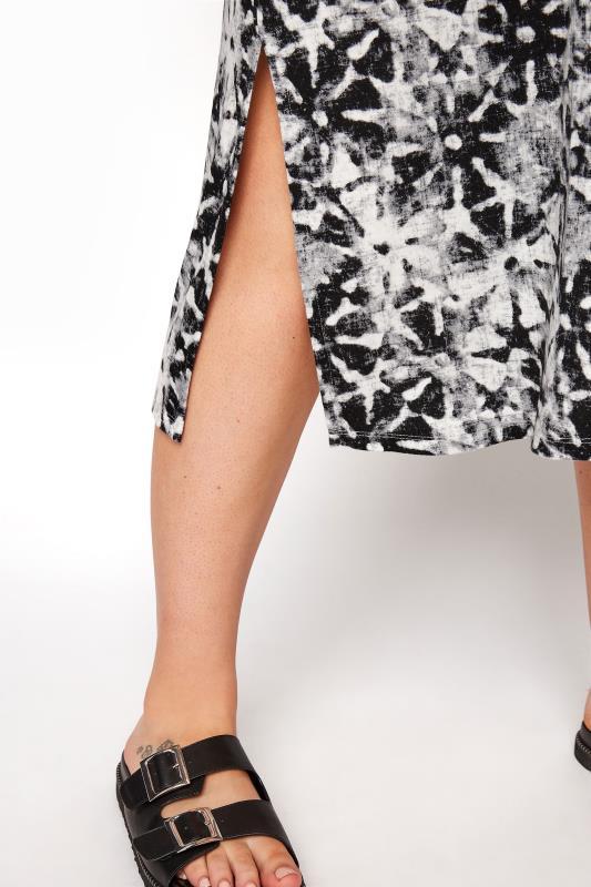 Black Floral Ring Detail Dress_E.jpg