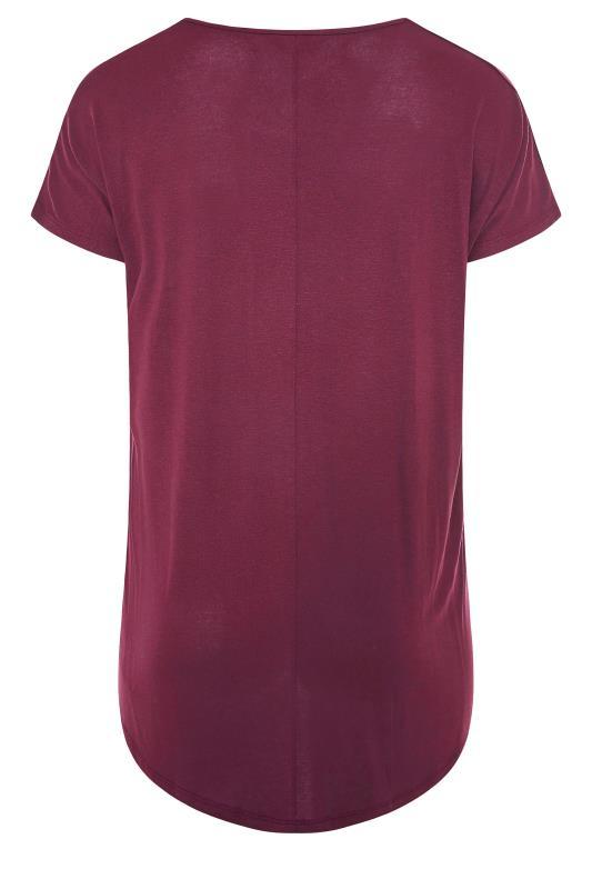 Berry Grown On Sleeve T-Shirt_BK.jpg